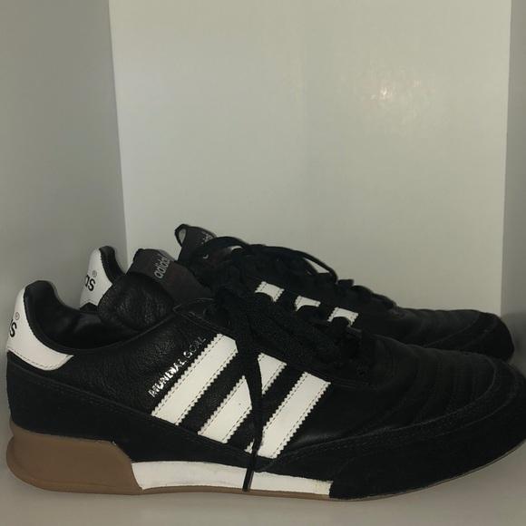 c0502f1b496 adidas Other - Adidas Mundial Goal